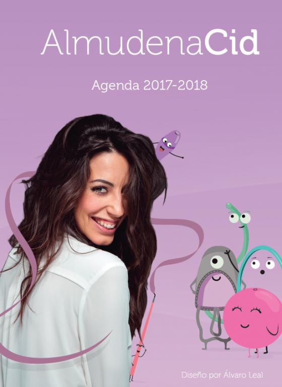 Agenda-almudena