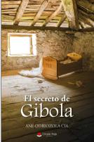 el secreto de Gibola ganador de la categoría misterio de los premios Círculo Rojo