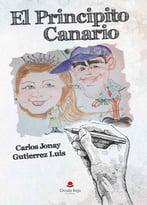 El-principito-Canario