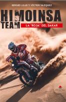 HIMOINSA roja del Dakar