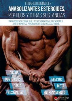 anabolizantes esteroides péptidos y otras sustancias