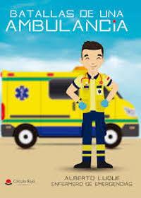 batallas de una ambulancia