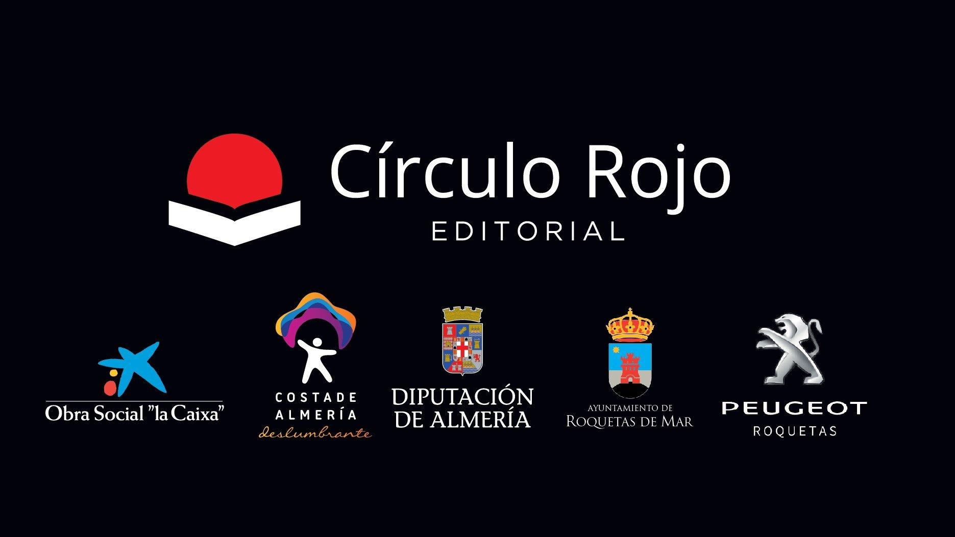 Colaboradores Gala Premios 2019 Editorial Círculo Rojo