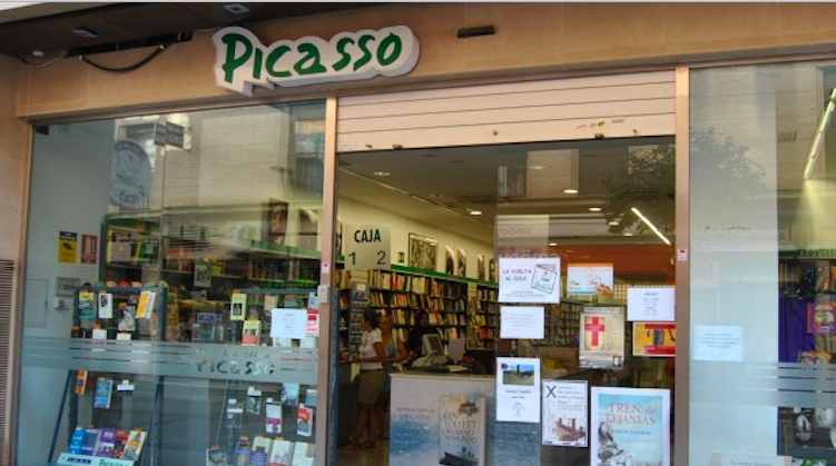 10 Librerías que no te puedes perder