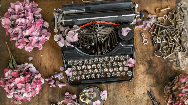 ¿Es demasiado tarde para empezar a escribir?