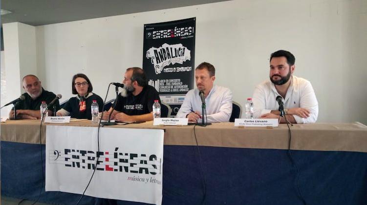 ¿Cuál es la mejor editorial de autoedición? Círculo Rojo en el primer Congreso de Autoedición de Málaga