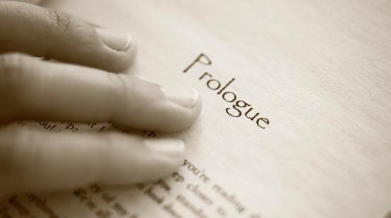 La importancia de un buen prólogo