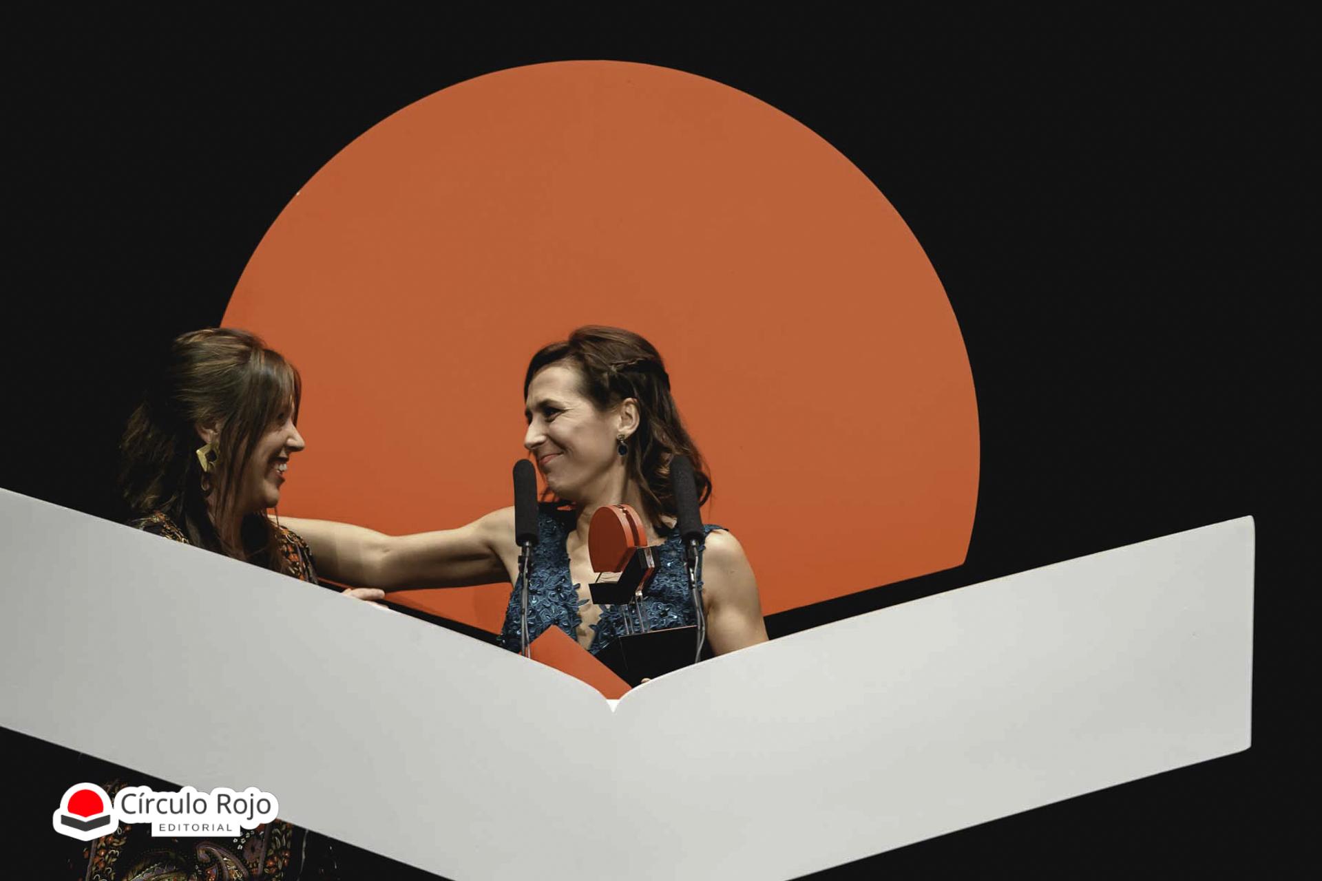 Entrevista a ganadores de los Premios Círculo Rojo 2019: El dragón blanco