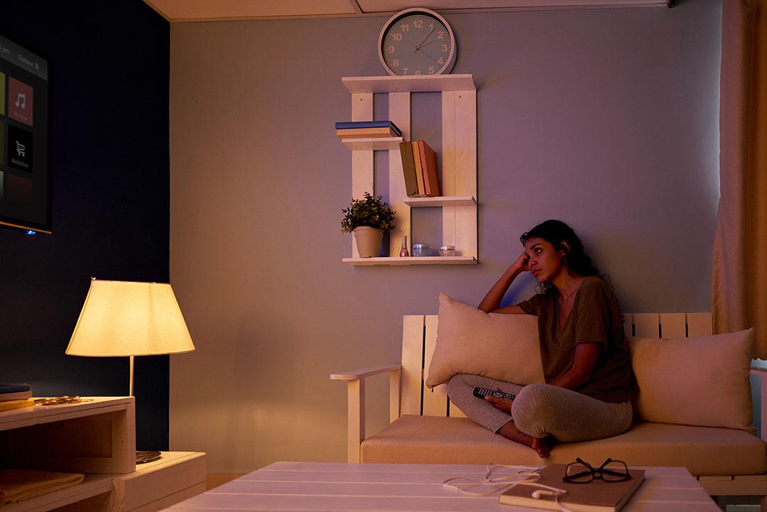 Si has perdido la motivación por la lectura, no te preocupes. ¿Conoces el término: 'bloqueo del lector'?