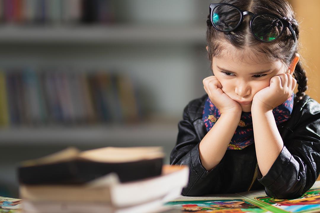 ¿Tus hijos han perdido el interés en la lectura?
