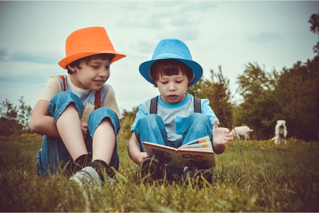 Cuentos personalizados para motivar la lectura en los niños
