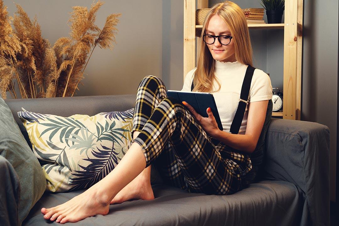 El confinamiento, ¿un gran empujón para el libro electrónico?