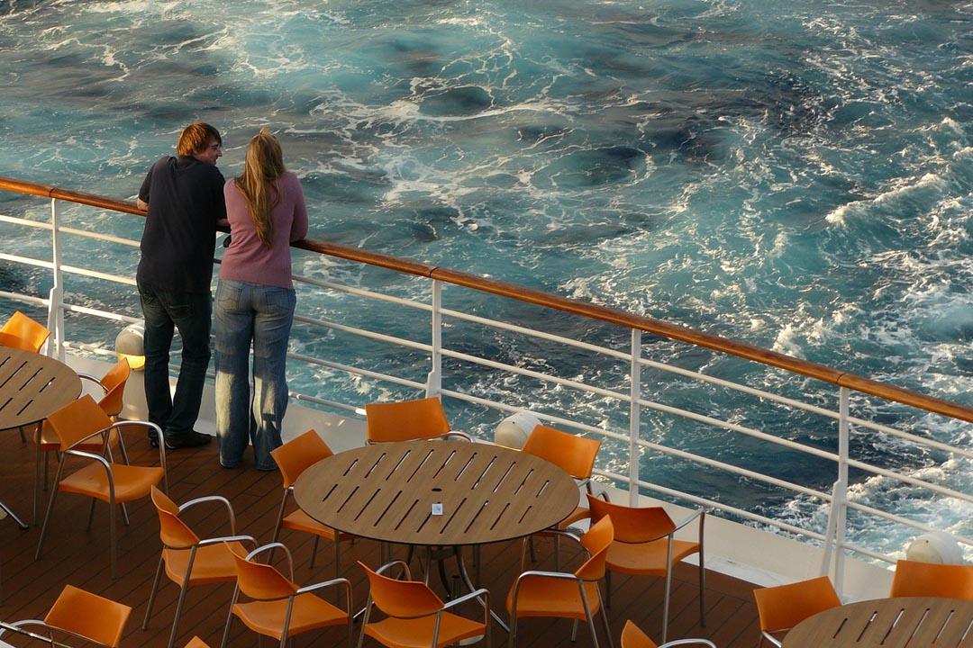 Comparte tus experiencias como 'crucerista experto'