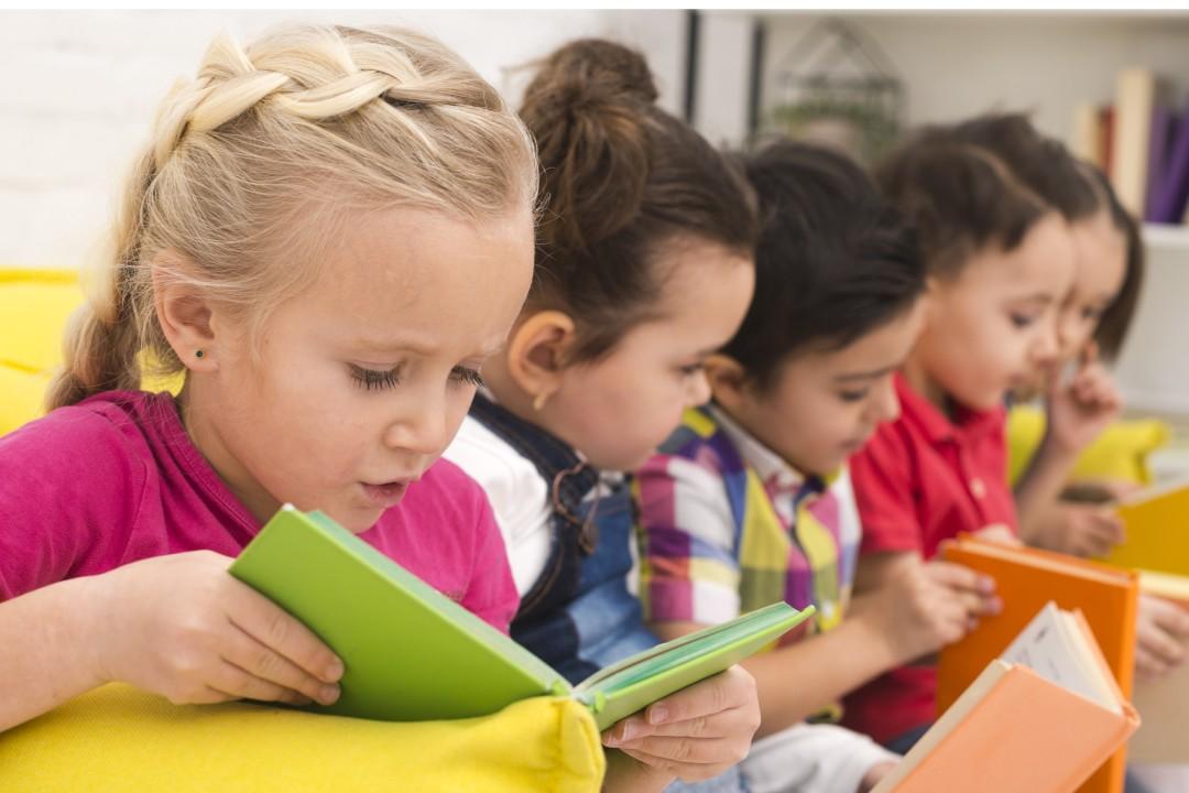 ¿Quieres escribir contenido adaptado para motivar a leer en el aula?