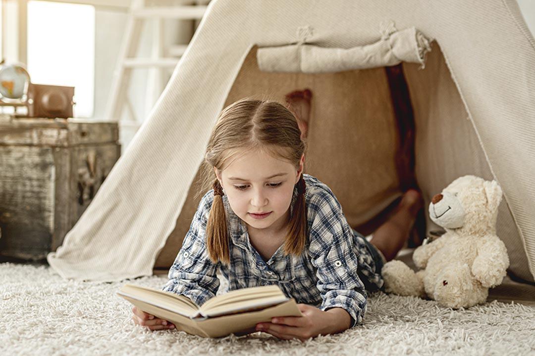 ¿Tienes claro cómo escribir para tu público infantil?