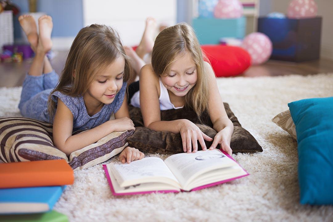 Razones por las que escribir un cuento infantil es una gran idea