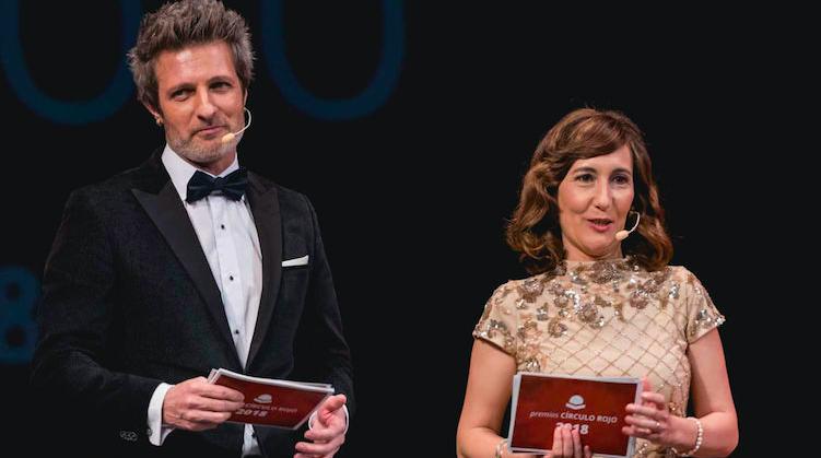 gala premiados editorial circulo rojo 2018