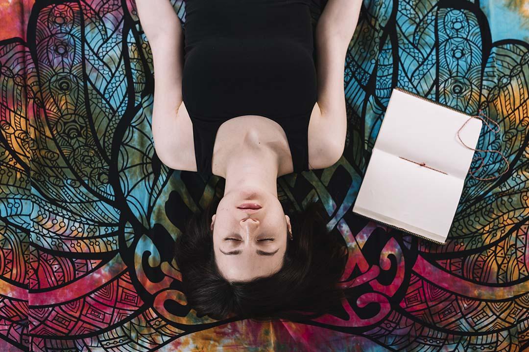 ¿Tus libros se centran en el autoconocimiento?