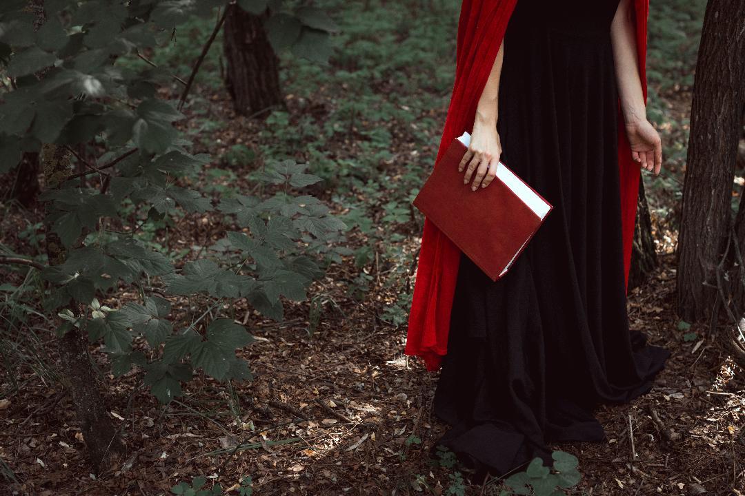 Escribir o leer fantasía: recomendaciones para escritores y lectores