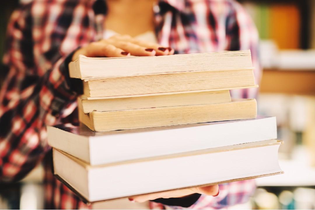 Los libros más vendidos de este año en nuestras plataformas digitales y librerías.