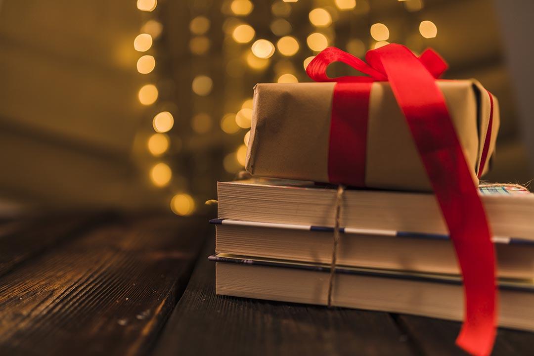 Lecturas recomendadas para regalar estas navidades