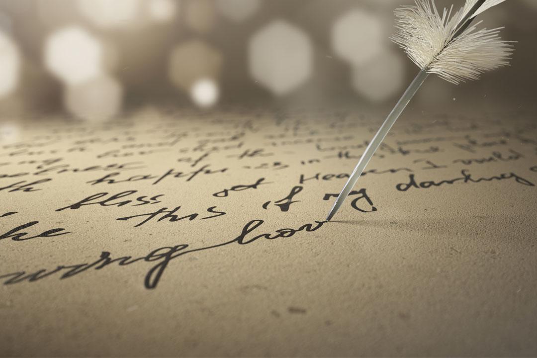 ¿Has pensando en escribir un poemario? Aquí te dejamos las pautas sobre cómo escribir poesía
