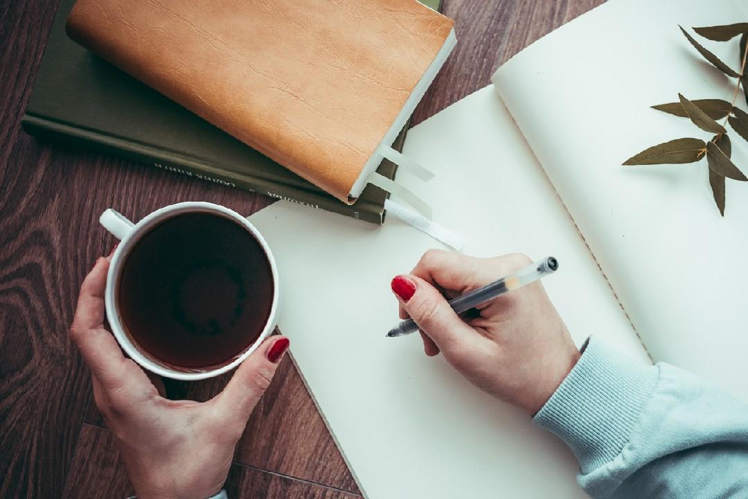 Quiero empezar a escribir: ¿relatos?