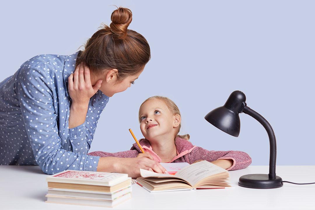 ¿Has pensado que tu hijo podría ser un gran autor?