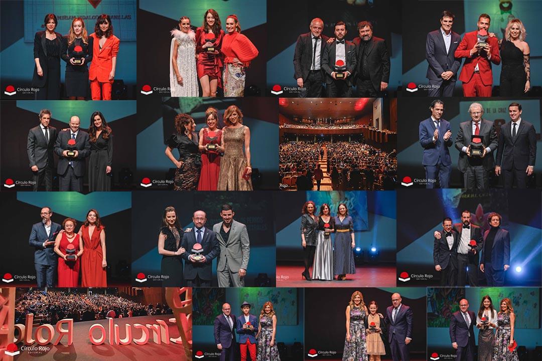 ¿Quieres conocer más de cerca las obras premiadas de nuestra Gala de este año?