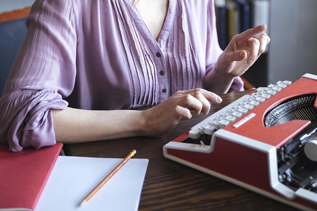 ¿Estás escribiendo tu primera obra? Consulta estas pequeñas recomendaciones para comenzar