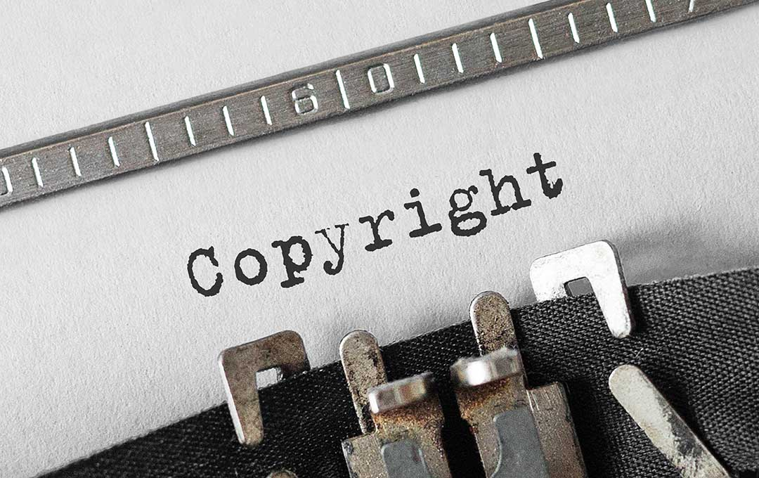 ¿Qué sabes de los derechos de autor? Te contamos la importancia de registrar tu obra
